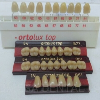Gigi Tambahan Pembuatan Gigi Palsu Lepas Pasang