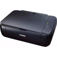 CANON MP287 PIXMA MP 287 ALL IN ONE PRINTER SCANNER DAN COPY RESMI