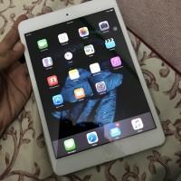 Ipad mini 1 16gb wifi cellular eks garansi resmi original 2nd