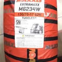 Maxxis M6234W 130/70-17 Tubeless..