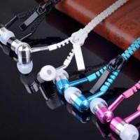 Headset Zipper #Happysmileshop8
