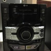 SPEAKER LG MBD66