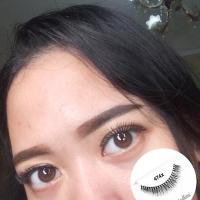 474x Bulu Mata Palsu Handmade ( Bulumata eyelashes fake lashes )