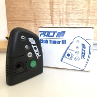 Pact club timer III. Brand new.