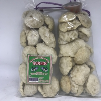 Harga kemplang goreng pasir merk tjokro khas bangka dari toko | Hargalu.com