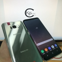 Samsung S8 PLUS 64GB Second Fullset Ex inter Mulus