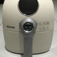 Harga Kuche Air Fryer Travelbon.com