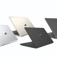 Laptop HP 14 Amd A9 RAM 4GB 1TB HDD R5 windows 10