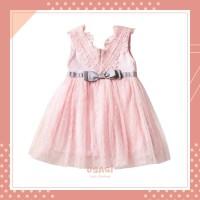 Dress anak gaun pesta baju setelan party casual perempuan lucu cantik9