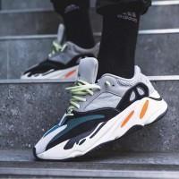 3f64f93cb2090 Adidas Yeezy Boost 700 Wave Runner Premium Original   sepatu adidas