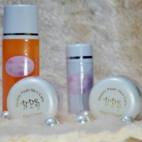 Harga paket cream bps erl beauty pearl skincare 30gr double | antitipu.com
