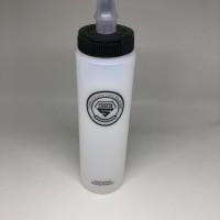 Squeeze Bottle HDPE Dispenser Compound and Solvent Botol Kompon