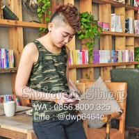 tomboy time outside wear+binder inside (BREAST BINDER FOR TOMBOY)
