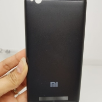 Back Cover Xiaomi Redmi 4A Prime Back Door Tutup Belakang HP PLASTIK