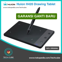 Huion H420 Graphic Pen Tablet OSU! ( alt 420 h430p h640p xp pen g430 )