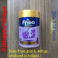 Harga Susu Friso Gold 4 Travelbon.com