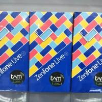 Jual Asus ZenFone Live L1 (ZA550KL) 3/32 BLACK, Garansi Resmi TAM Murah