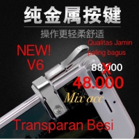 L1 R1 l1r1 SharpShooter Controller Mobile PUBG ROS transparan BESI V6