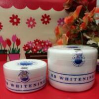 HB whitening lotion 250gr dijamin original