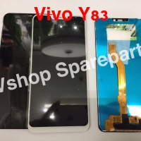 Lcd Touchscreen Vivo Y83 Black/White