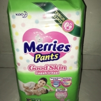 popok merries pants goodskin s40