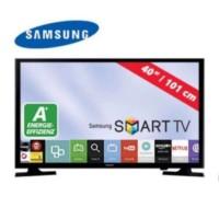 LED TV SAMSUNG 40 Inch 40J5250 Digital Smart TV + Breket Led