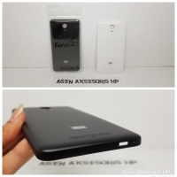 Backdoor Xiaomi Redmi Note 2 Prime 5.5