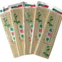 Tikar penggulung sushi makisu. sushi roller. bamboo sushi mat