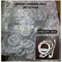 Headset Samsung J1ace ORIGINAL