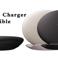 Fast charging wireless charger samsung