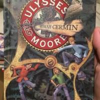 Rumah Cermin Novel Ulysses Moore