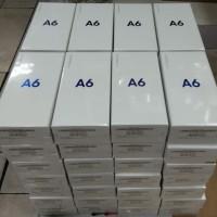 Samsung Galaxy A6 - 3GB/32GB - Garansi Resmi SEIN