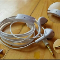 HANDSFREE ORI 100% SAMSUNG J1 MADE VIETNAM / HEADSET ORI EARPHONE ORI