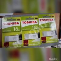 Flashdisk Toshiba 16gb Hayabusa