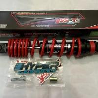 Shockbreaker YSS DTG Hybrid 330mm Vario 125 / Vario 150