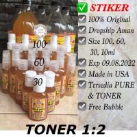 Harga toner bragg apple cider 30 ml 1 2 toner cuka apel 30ml 100 | antitipu.com