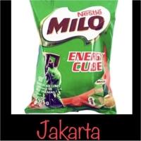 Milo Cube 100 pcs Original Pack