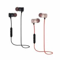 PROMO Wireless smart sports stereo earphone - headset bluetooth sport