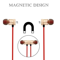 Headset Bluetooth Sport JBL Magnetic Design Spesial Price