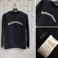 a799847d Sweater Korea KOBENHAVN Mens Sweater 100% Original (3 Motif) not zara