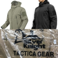 TAD Silver Knight Jacket Tactical JaketWaterproof & Windproof