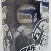 mighty muggs old - captain rex