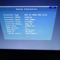 Komputer / PC Rakitan Bekas Warnet Lengkap Dan Satuan