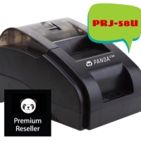 PRINTER KASIR STRUK KERTAS 58MM THERMAL PANDA USB (TANPA BLUETOOTH)