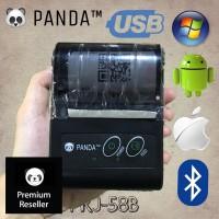 PRINTER PPOB/KASIR 58MM THERMAL ANDROID (USB+BLUETOOTH)