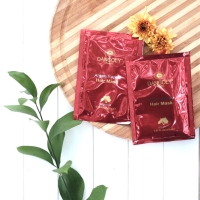 Dancoly argan repair hairmask