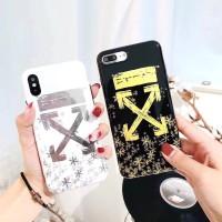 falcon case iphone X 8 8plus 7 7plus 6 6plus x casing softcase