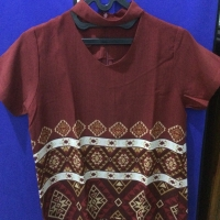 Batik Tribal