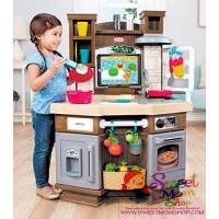 Jual Little Tikes Smart Kitchen Murah