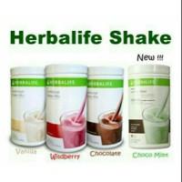 Paket susi #herbalife formula 1 original 3 pcs